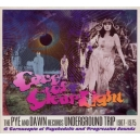 CAVE OF CLEAR LIGHT (Various CD)