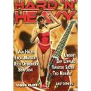 HARD 'N' HEAVY  Various  ( DVD )
