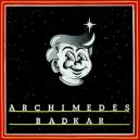 ARCHIMEDES BADKAR
