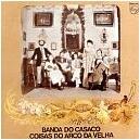 BANDA DO CASACO