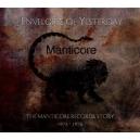 ENVELOPES OF YESTERDAY (Various CD)