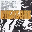 FOLKLORE  ( Various CD )