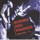 BURNIN RED IVANHOE