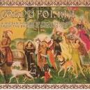 CORNUFOLKIA ( Various  CD )