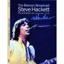 HACKETT ,STEVE ( DVD )