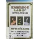 EMERSON LAKE & PALMER ( DVD )