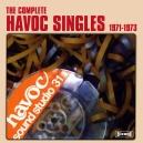 HAVOC SINGLES (Various CD)