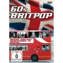 60s BRITPOP (  Various )   DVD