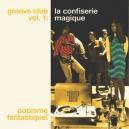 LA CONFISERIE MAGIQUE  ( Various ArtistsCD)