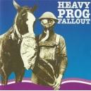 HEAVY PROG FALLOUT(VariousCD)