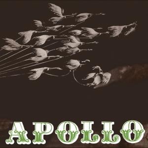APOLLO (LP) Finlandia