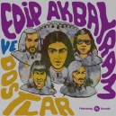 AKBAYRAM, EDIP & DOLSTAR (LP) Turcja