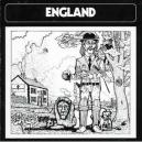 ENGLAND (LP) UK