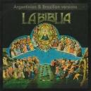 LA BIBLIA  ( Vrious CD)