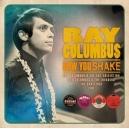 COLUMBUS,RAY