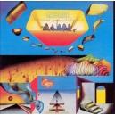 MESSAGE (LP) Niemcy