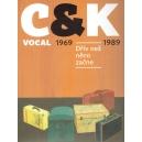 C&K VOCAL