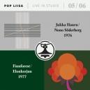 HAURU/ SÖDERBERG / ELONKORJUU