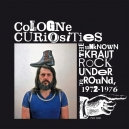 COLOGNE CURIOSITIES (Various CD)