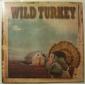 WILD TURKEY (LP) UK