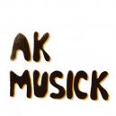 AK MUSICK ( LP ) Niemcy