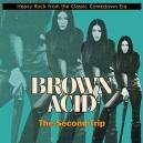 BROWN ACID  ( Various CD)