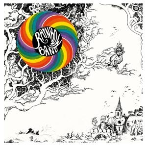 RAINBOW BAND ( LP) Dania