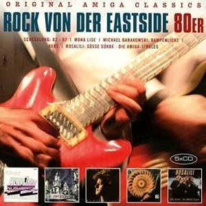 AMIGA ROCK VON DER ..(Variouus CD