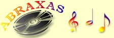 ABRAXAS - Muzyka niezwykła